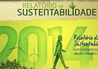 Relatório de Sustentabilidade 2014