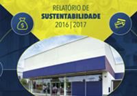 Relatório de Sustentabilidade 2016