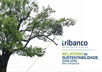 Relatório de Sustentabilidade 2018-2019